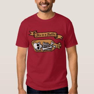 Skip in a Bottle Shirt