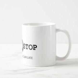 SKIP-STOP Affiliate Mug