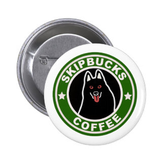 Skipbucks Coffee Button