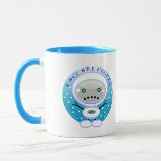 Skipeople Mug