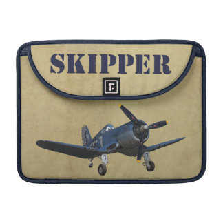Skipper 1 sleeve for MacBook pro