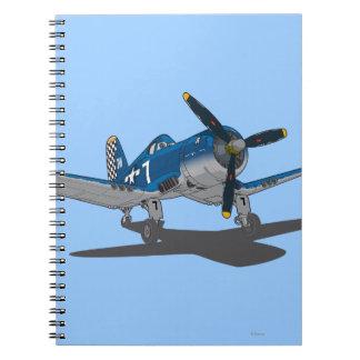 Skipper 2 notebook