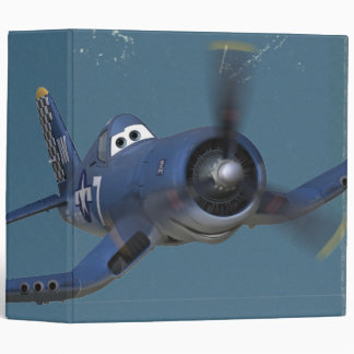 Skipper 3 3 ring binder
