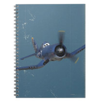 Skipper 3 notebook