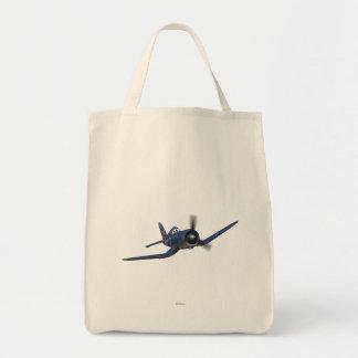 Skipper 3 tote bag