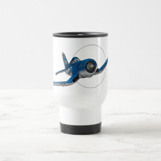 Skipper 4 travel mug