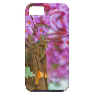 Skipper Butterfly iPhone 5 Covers