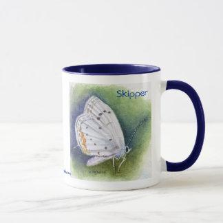 Skipper Butterfly Mug