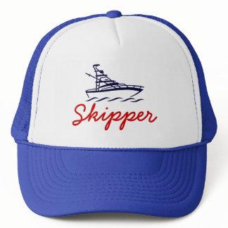 Skipper hat   Retirement gift idea for men