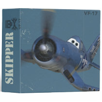 Skipper No. 7 Binder