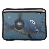 Skipper No. 7 MacBook Air Sleeve