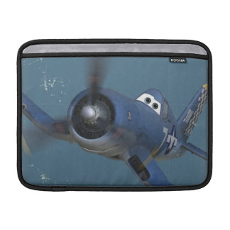 Skipper No. 7 MacBook Sleeve