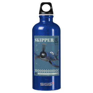 Skipper No. 7 Water Bottle