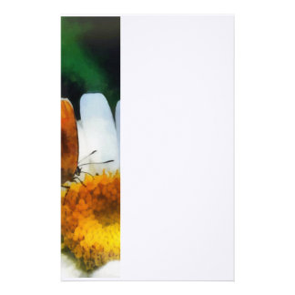 Skipper On A Daisy Stationery