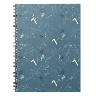 Skipper Pattern Notebook