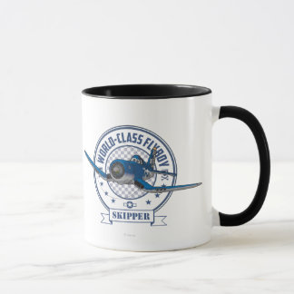 Skipper - World Class Flyboy Mug