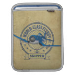 Skipper - World Class Flyboy Sleeve For iPads