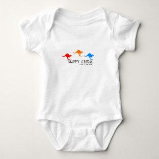 skippy chick tee shirt