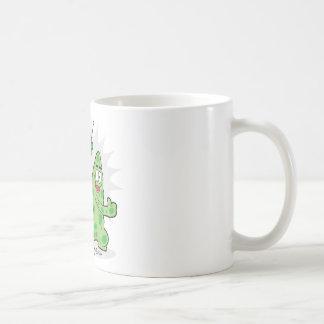 Skippy & Friends : Wish You All The Best!! Coffee Mug