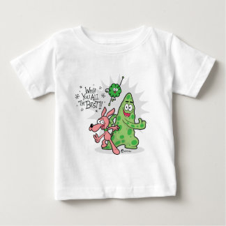 Skippy & Friends : Wish You All The Best!! T Shirt