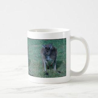 Skippy kangaroo  Mug