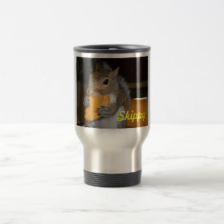 Skippy loves coffee coffee mugs