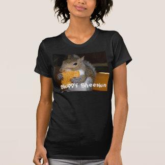 Skippy Sheeskin T-Shirt