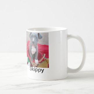 skippy taza clásica