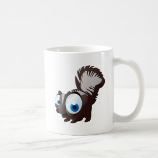 Skippy The Skunk Mug