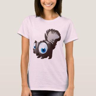 Skippy The Skunk T-Shirt