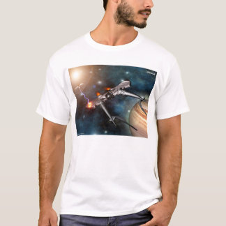 Skirmish T-Shirt