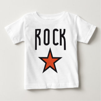 Skirt and roll baby T-Shirt