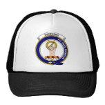 Skirving Clan Badge Hat