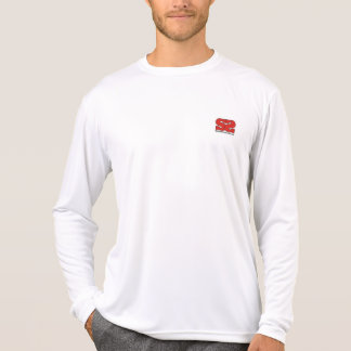 Skis and Snowboard Performance T T-shirt