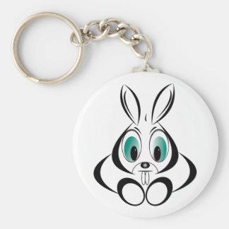 Skitcy Keychain