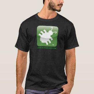 Skitter Logo T-Shirt