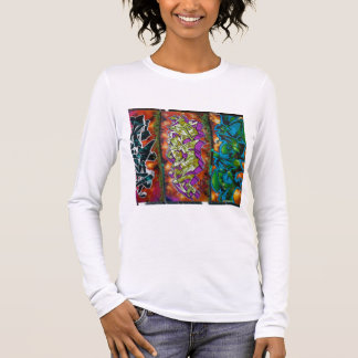 Skittlez Long Sleeve T-Shirt