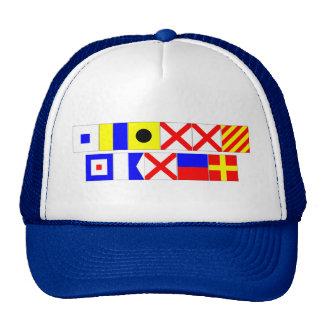 Skivvy Waver Trucker Hat