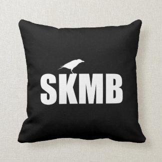 SKMB THROW PILLOW