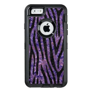 SKN4 BK-PR MARBLE OtterBox DEFENDER iPhone CASE