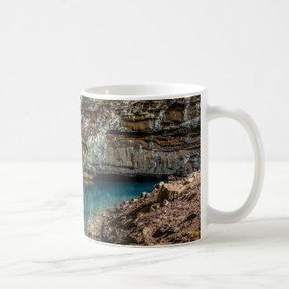 Škocjan Caves Slovenia UNESCO's world heritage Coffee Mug