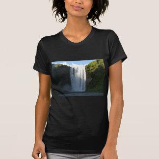 Skogafoss T Shirt