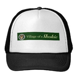 skokie trucker hat