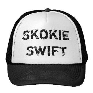 SKOKIE SWIFT Trucker Hat