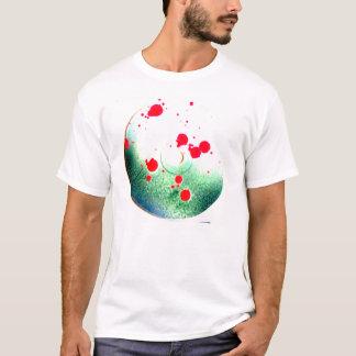 Sköldpadda CDr Contrast T-Shirt