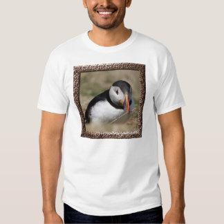 Skomer Island Puffins Shirt