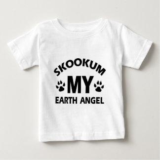 SKOOKUM CAT DESIGN BABY T-Shirt