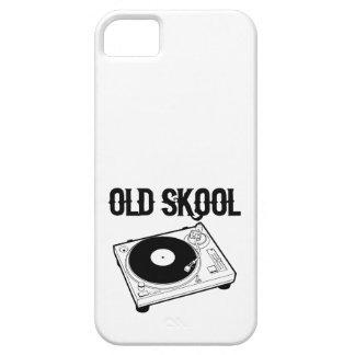 Skool viejo iPhone 5 funda