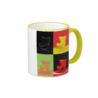 Skools Ringer Mug