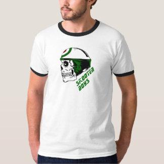 SKOOTER BOYS ITALIA T-Shirt